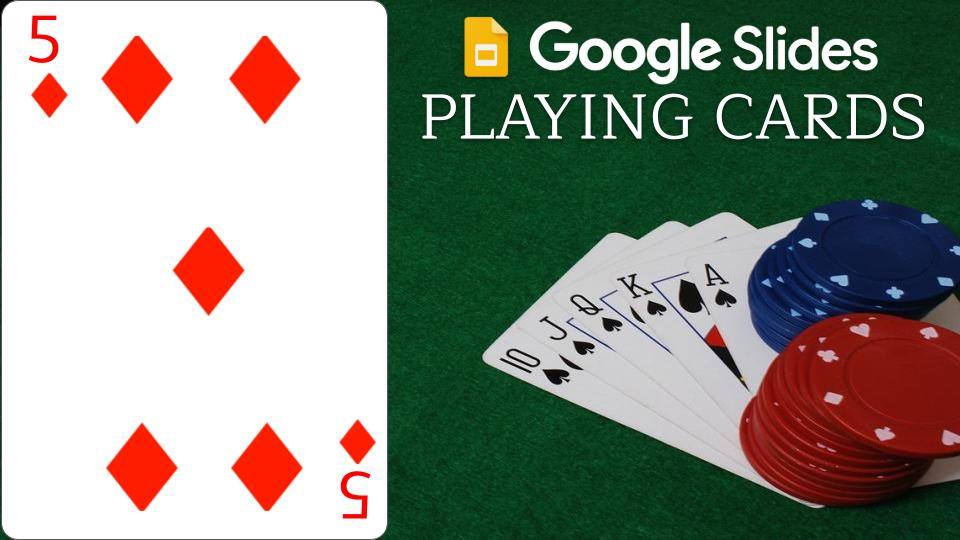EMC2 Virtual Playing Cards (2)