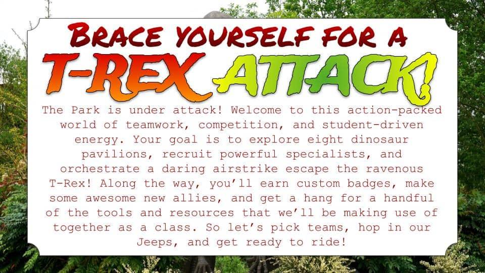 EMC2 #QRBreakIN_ T-Rex Attack (10)