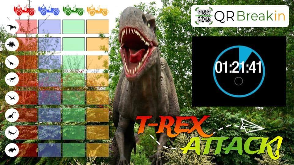 EMC2 #QRBreakIN_ T-Rex Attack (21)