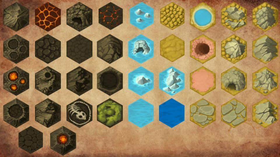 HEX - UNCHARTED TERRITORIES Epic Tales MASTER (2)