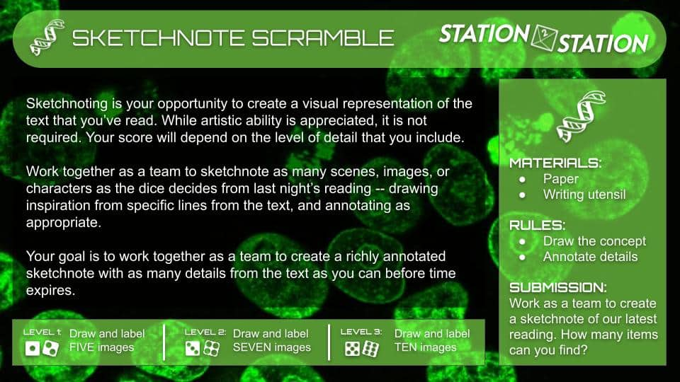 Station2Station_ Mutant Cell Showdown (6)