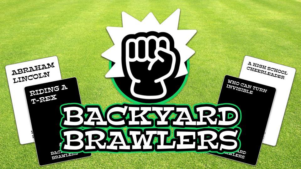 Backyard Brawlers