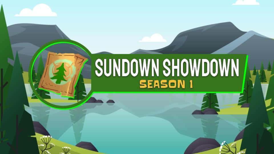 Sundown Showdown - Season 1 (3)