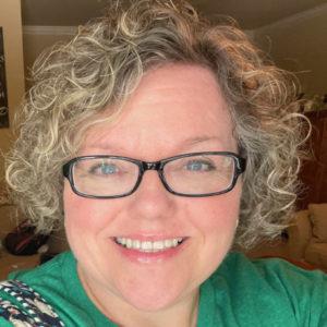 Profile photo of Carol McLaughlin